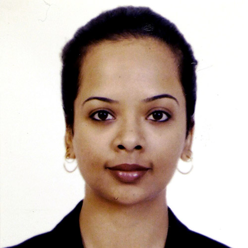 Shefali Sewak