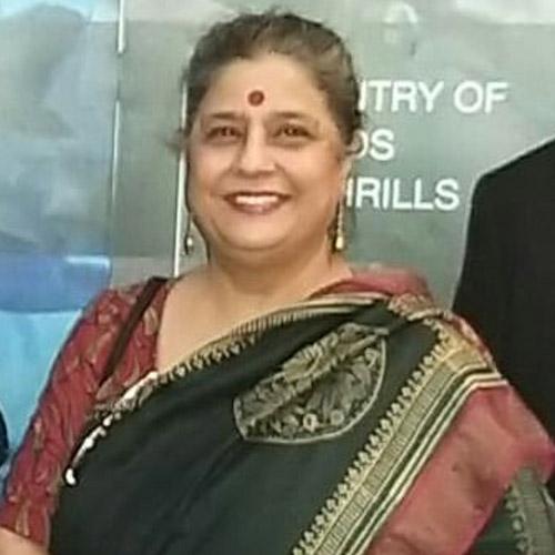 Nutan Bhargava
